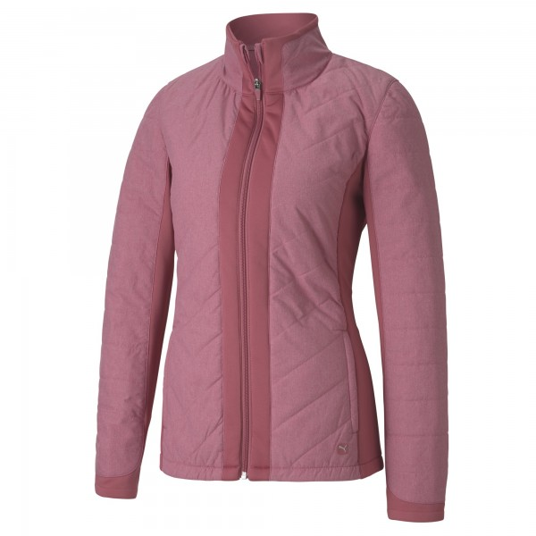 Puma Primaloft Jacke Damen rose