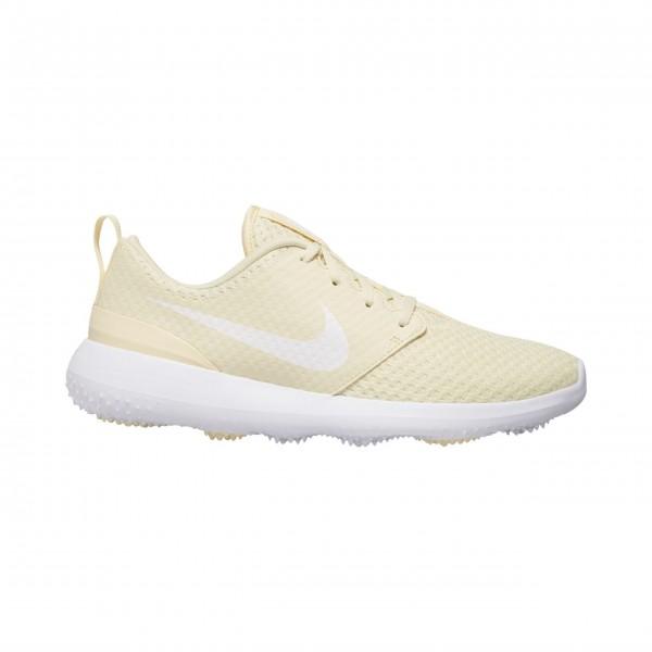 Nike Roshe G Schuh Herren gelb
