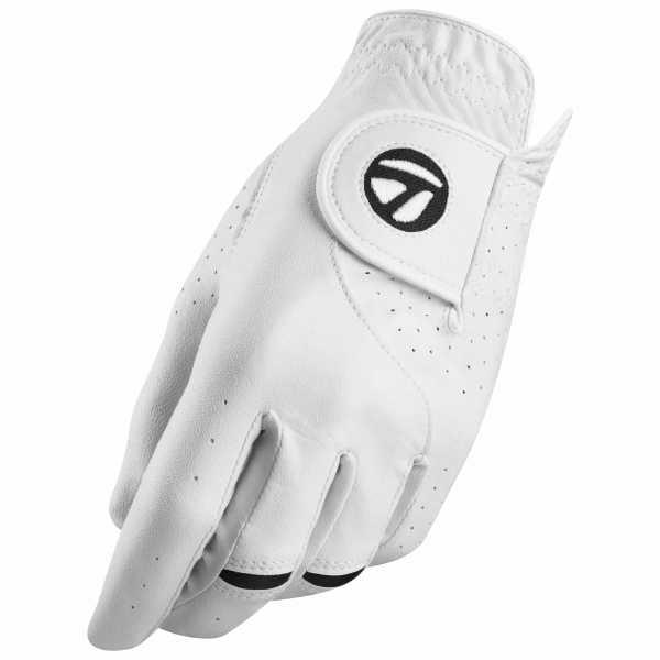 TaylorMade Stratus Tech Handschuh Herren weiß