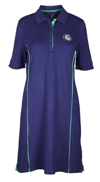Girls Golf OH LA LA Kleid Damen navy