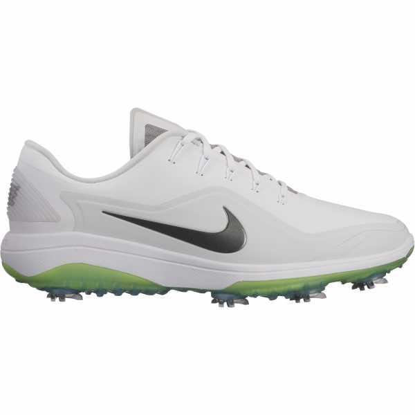 Nike React VAPOR 2 Schuh Herren weiß/grau