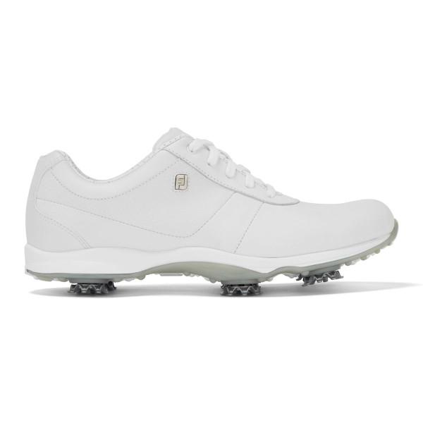 Footjoy emBody Golfschuh Damen weiß