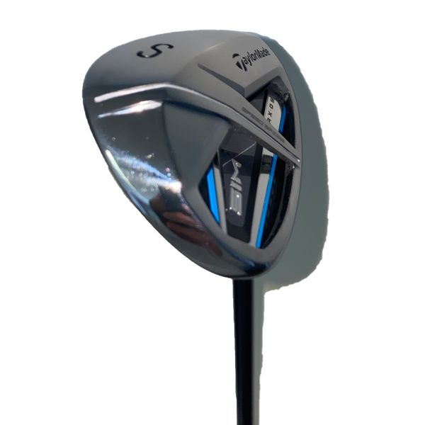 TaylorMade SIM Max OS Wedges
