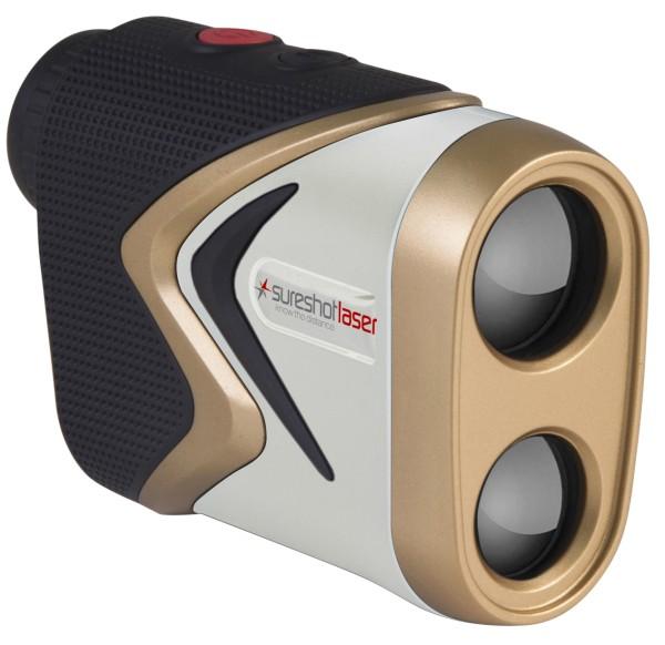 Sureshot Laser 5000IPS schwarz/weiß/gold