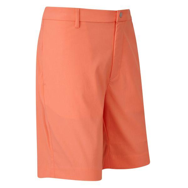 Footjoy Lite Tapered Fit Short Herren coral