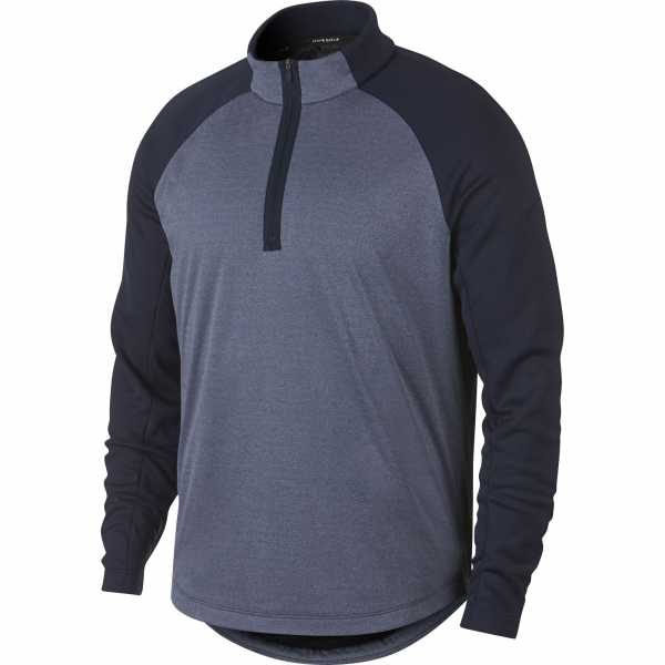 Nike Aero Layer Pullover Herren blau