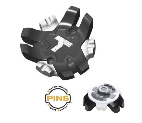 Masters Ultra Grip Spikes (Pins)
