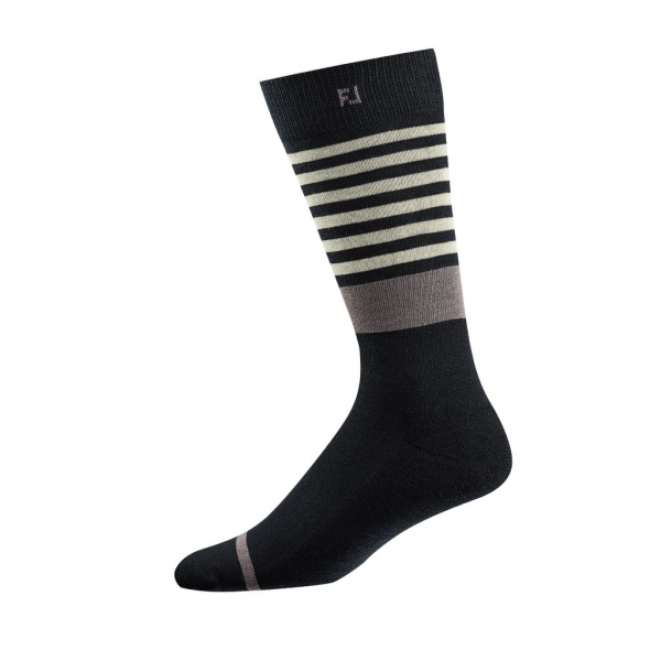 Footjoy ProDry Crew Essential Street Fashion Socken Herren