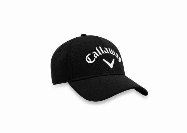 Callaway Side Crest unstrukturiert Cap Herren