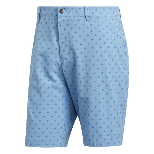 adidas Ultimate BOS Novelty Shorts Herren hellblau