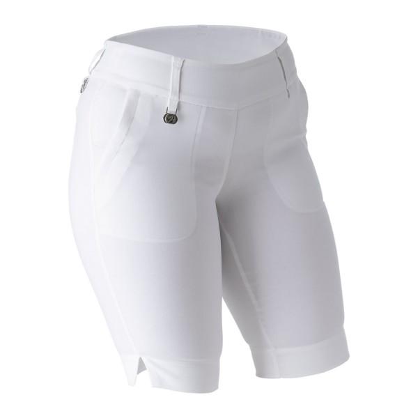 Dailysports Magic City 56 Shorts Damen weiß