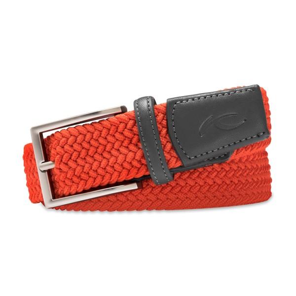 KJUS Classic Web Belt orange