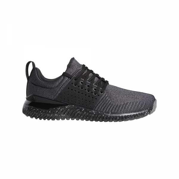 Adidas Adicross Bounce Textil Schuh Herren schwarz