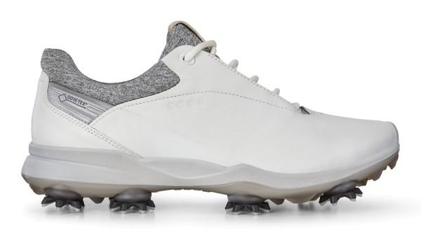 Ecco Golf Biom G3 Golfschuhe Damen weiß