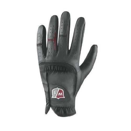 Wilson Grip plus Handschuh Herren schwarz