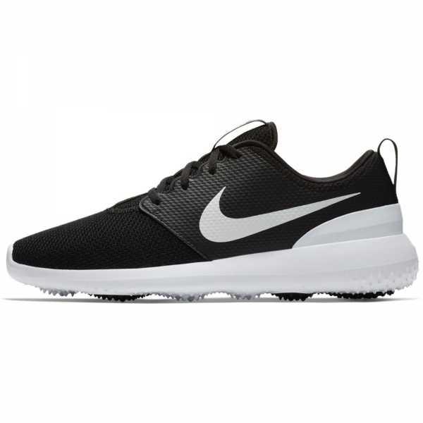Nike Roshe G Schuh Herren schwarz