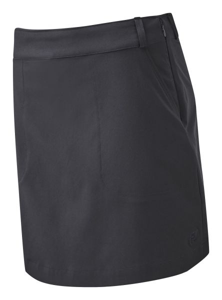 Footjoy Lightweight Woven Skort Damen navy