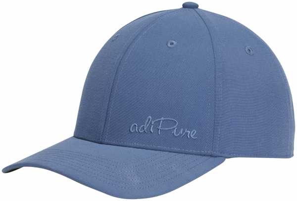 adidas Adipure Premium Adjustable Cap Herren blau