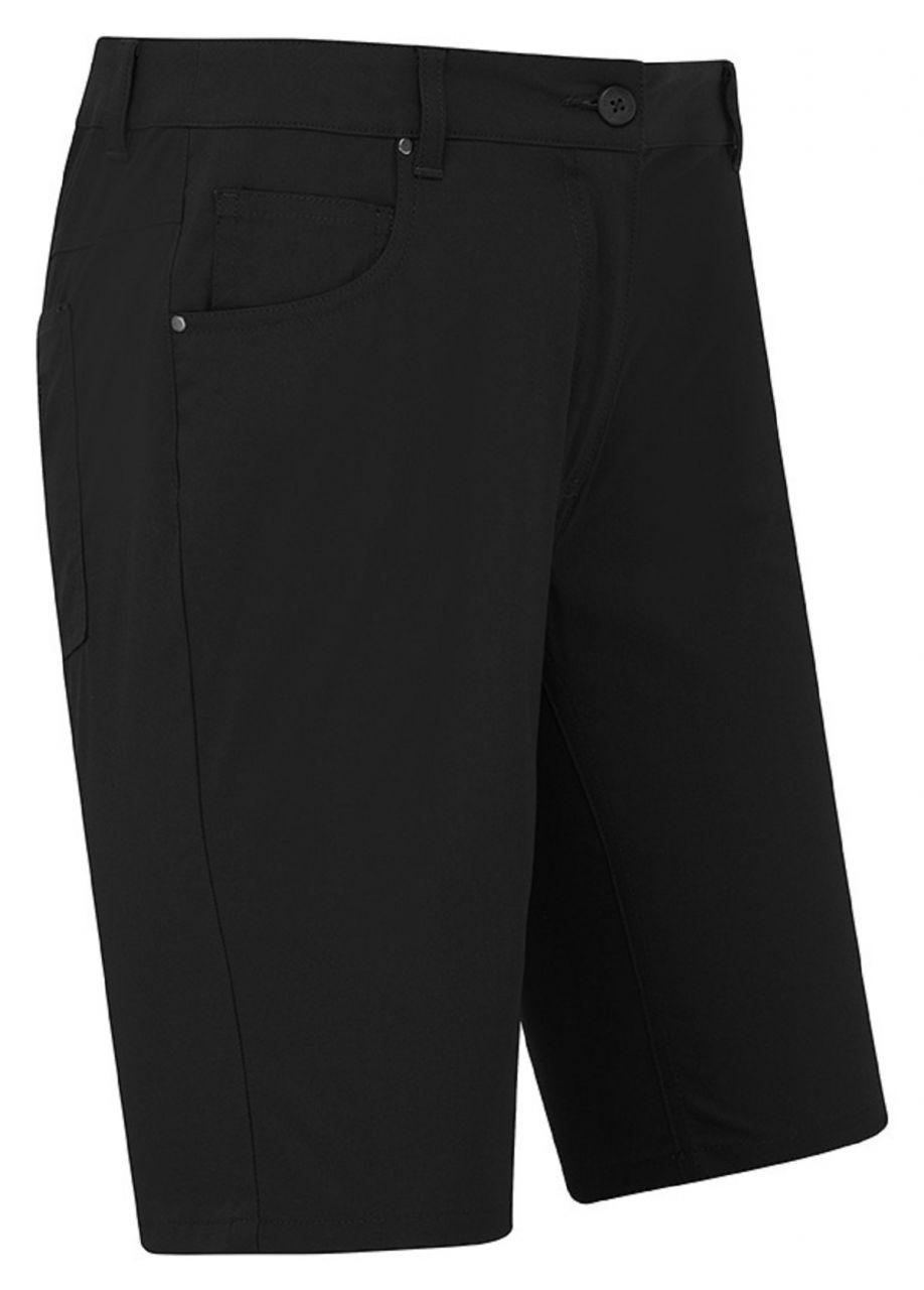 Footjoy Golfleisure Stretch Short Damen schwarz