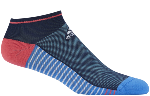 Adidas Single Performance noshow Socken Herren bunt
