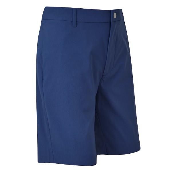 Footjoy Lite Tapered Fit Shorts Herren blau