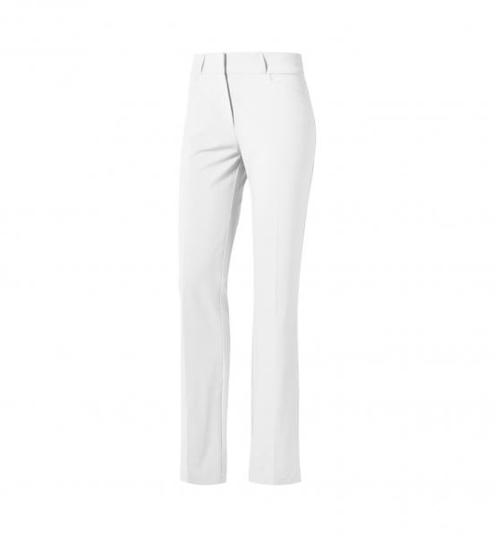Adidas Ultimate Club Full Length Pants Damen weiß