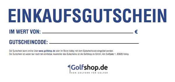 Einkaufsgutschein 50 Euro