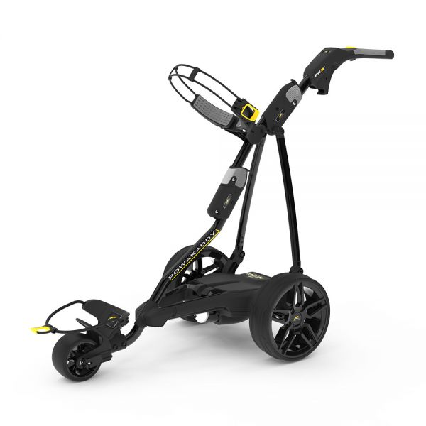 Powakaddy FW3s Elektrotrolley