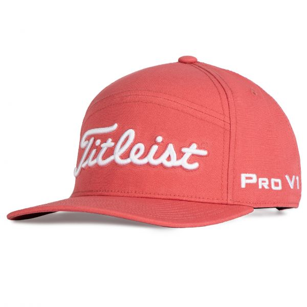 Titleist Tour Split Panel Cap Herren