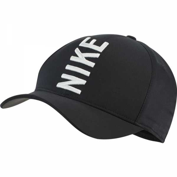 Nike AeroBill Classic99 Cap Majors schwarz