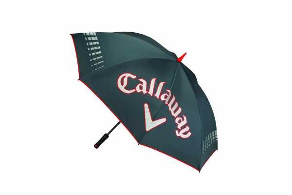 """Callaway UV Regenschirm 64"""""""