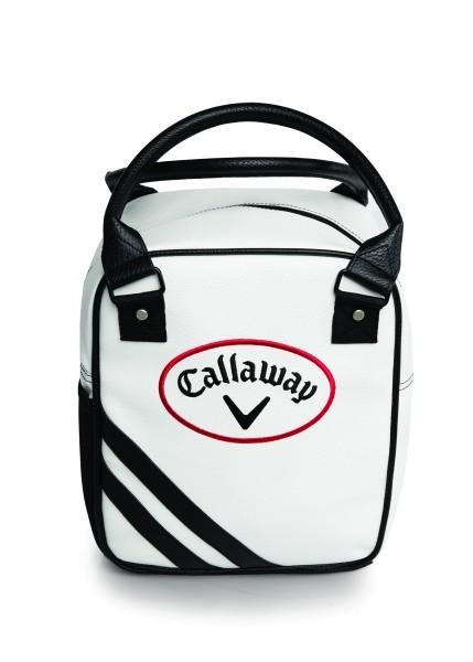 Callaway Practice Caddy weiß/schwarz