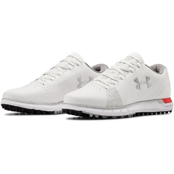 Under Armour HOVR Fade Golfschuh Damen weiß