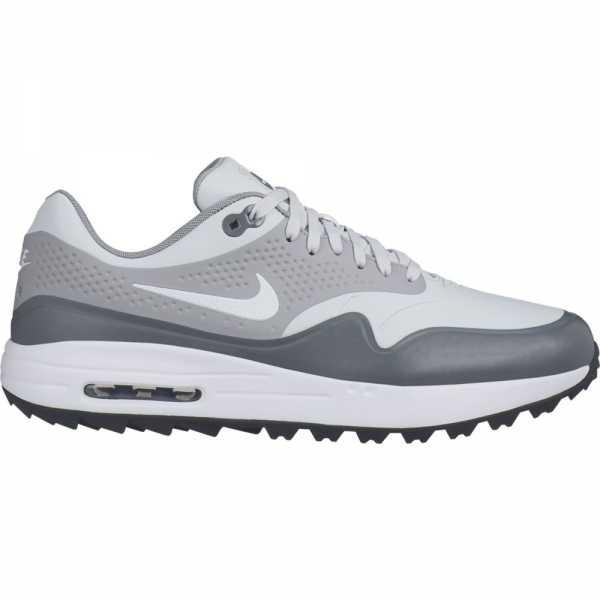 Nike Air Max 1G Schuh Herren grau/weiß