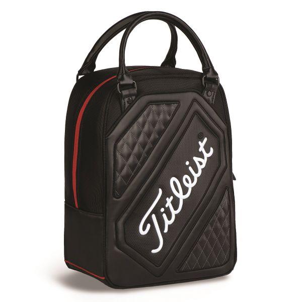 Titleist Jet Black Practice Bag Balltasche