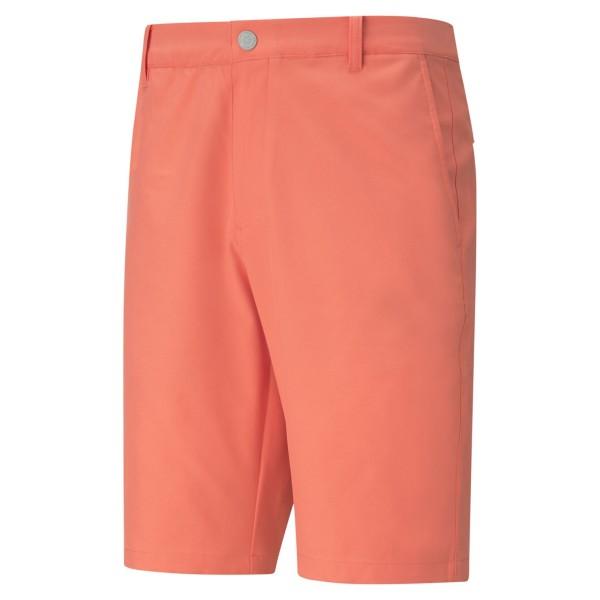 Puma Jackpot Shorts Herren orange