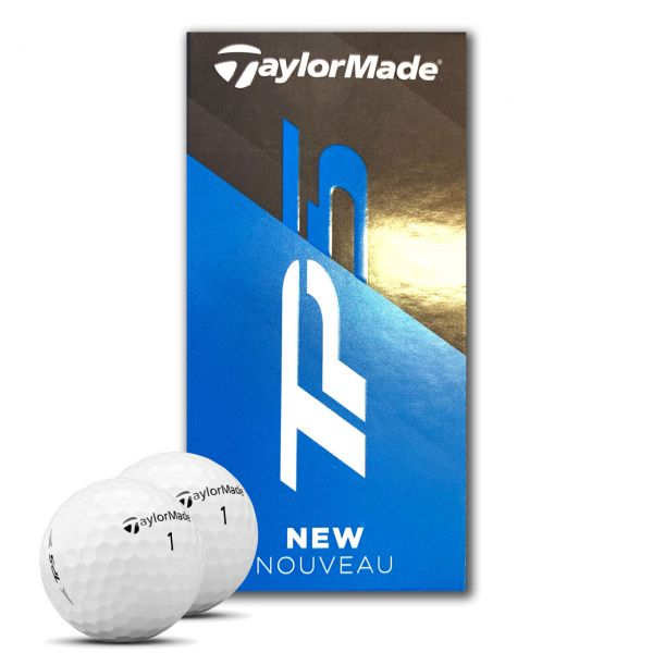 Taylormade TP5 2019 2-Ball Sleeve