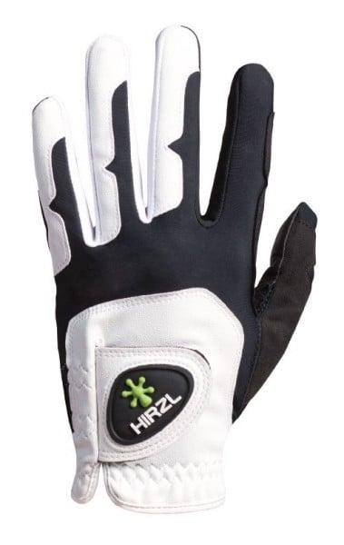 HIRZL GRIPPPFIT Handschuh Damen schwarz/weiß