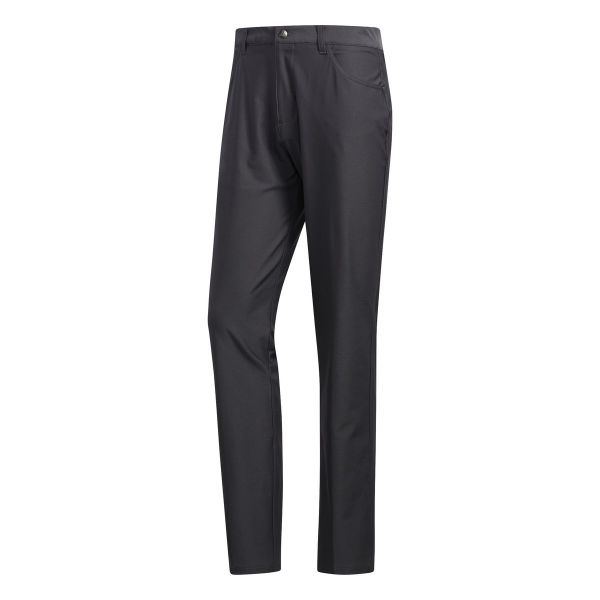 adidas Ultimate 5-Pocket Solid Hose Herren grau