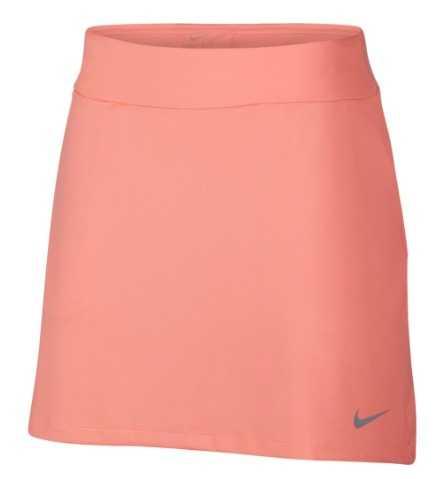 Nike Dry Golf Skort Damen atomic-pink