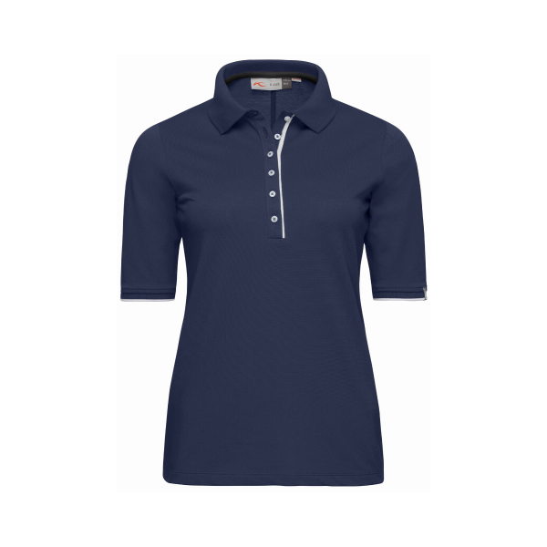 KJUS Sanna Polo 3/4 Damen navy