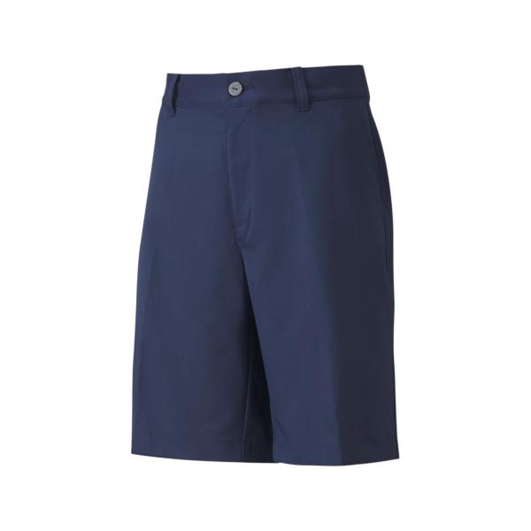 Puma Stretch Shorts Jungen navy