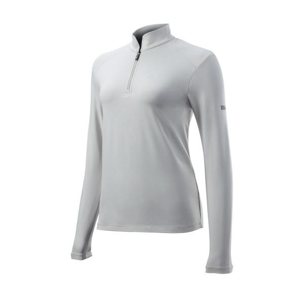 Wilson Staff ThermalTech Pullover Damen weiß