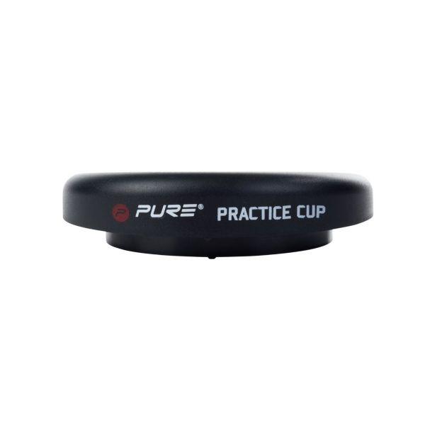 Pure2Improve Practice Cup Trainingsloch Einsatz