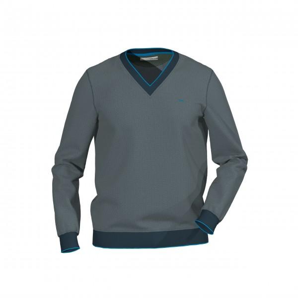 Brax Golf NICK Pullover Herren schwarz