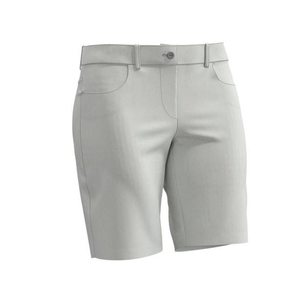 Colmar CROSBY Shorts Hose Damen grau
