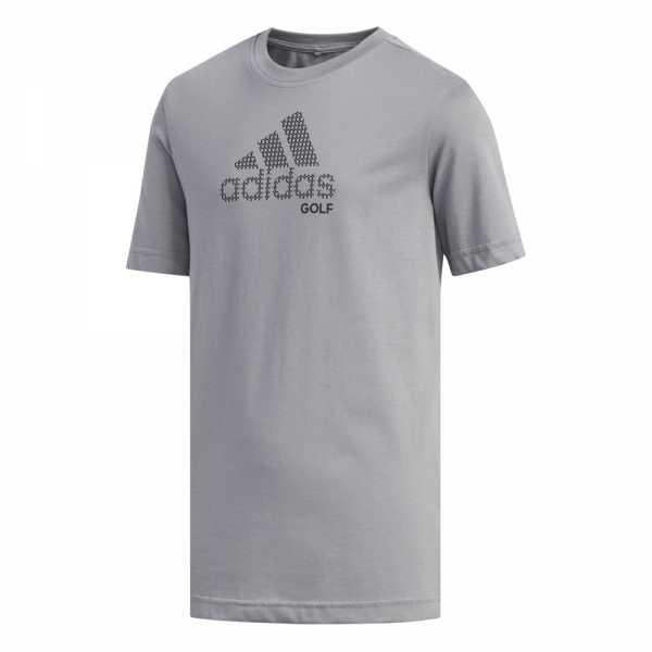 adidas Graphic T-shirt Jungen grau