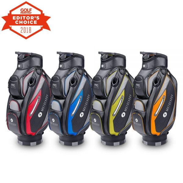 Motocaddy Pro-Series Cartbag