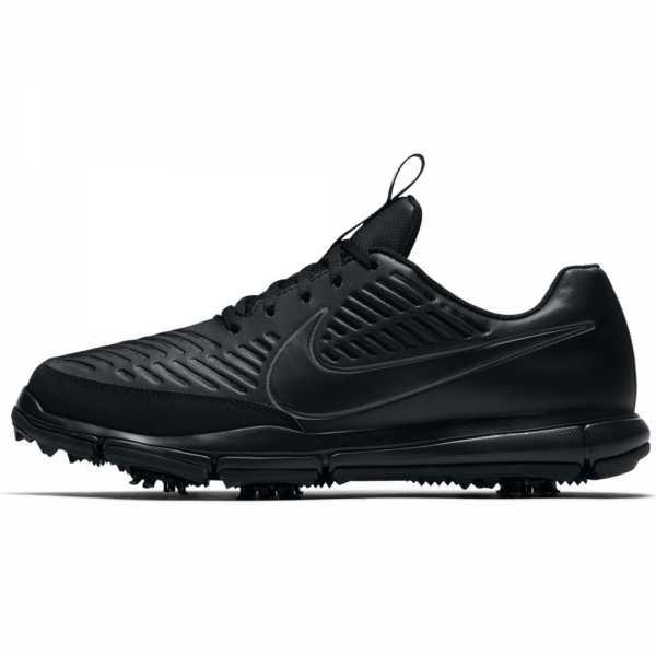 Nike Explorer 2 S Schuh Herren schwarz