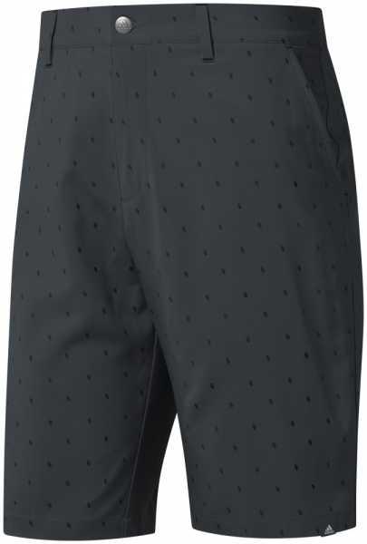 adidas Ultimate365 Pine Cone Short Herren schwarz